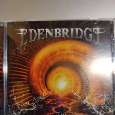 CDs de Música: EDENBRIDGE. THE BONDING. Lote 194906641