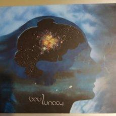 CDs de Música: BAULUNA. LUNACY. Lote 194906666