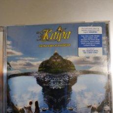 CDs de Música: KAIPA. IN THE WAKE OF EVOLUTION. Lote 194906703