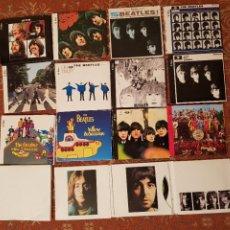 CDs de Música: LOTE 13 CDS THE BEATLES ,REMASTERIZADOS AÑOS 2000.VER DETALLES Y FOTOGRAFIAS.. Lote 194906915