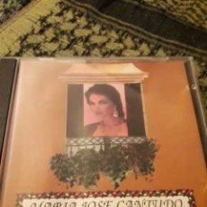 CDs de Música: MARÍA JOSÉ CANTUDO. MARIQUILLA TERREMOTO. EDICION DE 1996.. Lote 194907277