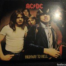 CDs de Música: CD DE AC DC - HIGHWAY TO HELL. Lote 194913577