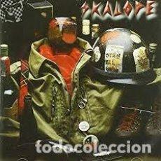 CDs de Música: SKALOPE -SKALOPE CD 2003 MUY RARO Y BUENO EN LA LINEA DE LA BANDA - SKA PUNK - KORTATU . Lote 194913892