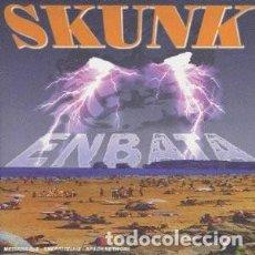 CDs de Música: SKUNK - ENBATA CD 1999 ESAN OZENKI -SKA PUNK NUEVO PRECINTADO . Lote 194914490