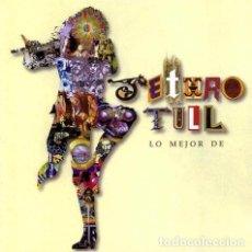 CDs de Música: JETHRO TULL - LO MEJOR DE - CD . Lote 194919120