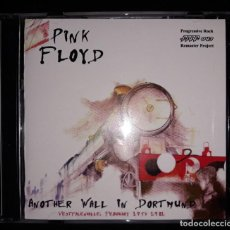 CDs de Música: PINK FLOYD RARO CD ANOTHER WALL IN DORTMUND LIVE 1981. Lote 194920222