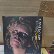 CDs de Música: LUBOLO PROJECT ADOON BANTU 2 CDS. Lote 194922941