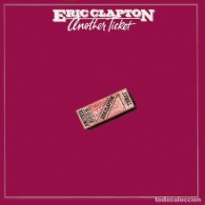 CDs de Música: ERIC CLAPTON - ANOTHER TICKET - CD . Lote 194949711