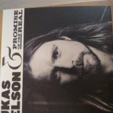 CDs de Música: LUKAS NELSON & PROMISE OF THE REAL CD. Lote 194959352