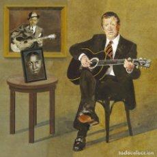 CDs de Música: ERIC CLAPTON - ME AND MR. JOHNSON - CD. Lote 194959427