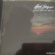 CDs de Música: BOB SEGER & THE SILVER BULLET BAND THE DISTANCE CD. Lote 194959765