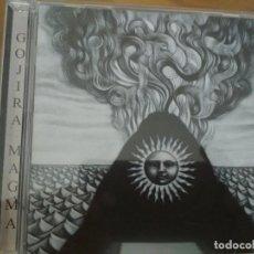 CDs de Música: GOJIRA MAGMA CD. Lote 194961162