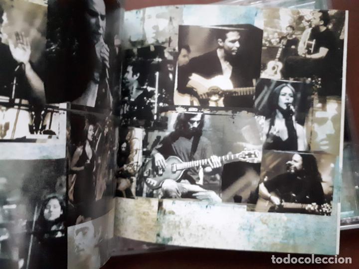 CDs de Música: Maná - Unplugged - 1999 - Foto 4 - 194963208