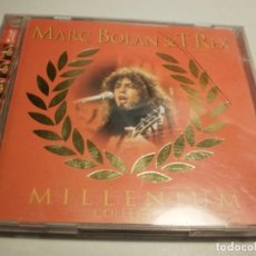 CDs de Música: CD 2 DISCOS. MARC BOLA & T. REX. 36 TEMAS. 1999 GERMANY (BUEN ESTADO). Lote 194964767