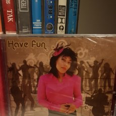 CDs de Música: BEGOÑA BANG-MATU & THE SHAKE IT UPS..HAVE FUN..2012. Lote 194965526