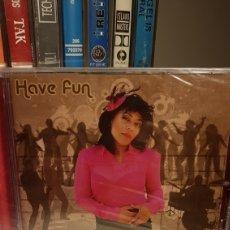 CDs de Música: BEGOÑA BANG-MATU & THE SHAKE IT UPS..HAVE FUN..2012. Lote 194965526