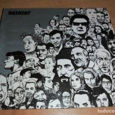 CDs de Música: RATATAT CD MAGNIFIQUE 2015, ELECTRONIC ROCK /FUNKY - DAFT PUNK (COMPRA MINIMA 15 EUR). Lote 194975460