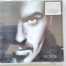 CDs de Música: GEORGE MICHAEL OLDER. Lote 194982107