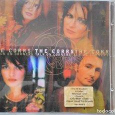 CDs de Música: THE CORRS TALK IN CORNERS. Lote 194985965