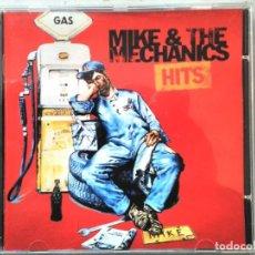 CDs de Música: MIKE & THE MECHANICS HITS. Lote 194986018