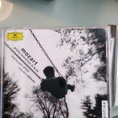 CDs de Música: MOZART - PIANO CONCERTOS 21 & 26 - MARIA JOAO PIRES - CLAUDDIO ABBADO. Lote 194986675