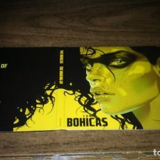 CDs de Música: THE BOHICAS - MAKING OF (ED. DIGIPACK 2015). Lote 194996541