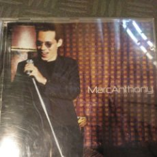 CDs de Música: MARC ANTHONY. Lote 194999930