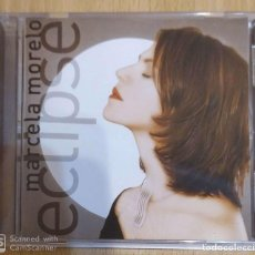 CDs de Música: MARCELA MORELO (ECLIPSE) CD 1999. Lote 195000878