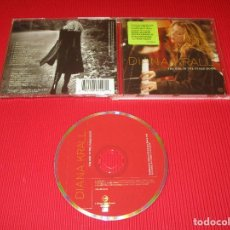 CDs de Música: DIANA KRALL ( THE GIRL IN THE OTHER ROOM ) - CD - 0602498622469 - VERVE - BLACK CROW - ALMOST BLUE . Lote 195001466
