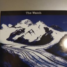 CDs de Música: THE WATCH. TRACKS FROM THE ALPS. Lote 195026311