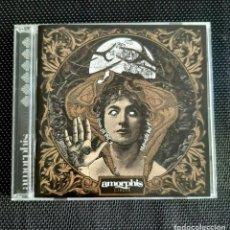 CDs de Música: AMORPHIS -CIRCLE CD JEWEL BOX 2013. Lote 195028855