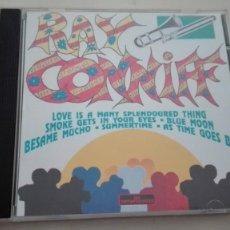 CDs de Música: RAY CONNIFF CD 21 PIEZA PROMO SOUND AG 1997. Lote 195029570