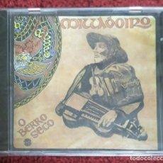 CDs de Música: MILLADOIRO (O BERRO SECO) CD 1990 * PRECINTADO. Lote 195040355