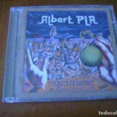 CDs de Música: ALBERT PLA / VEINTEGENARIOS . Lote 195043206