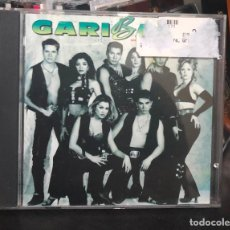 CDs de Música: CD GARIBALDI PATRICIA MANTEROLA PILAR MONTENEGRO GRITOS DE GUERRA DE AMOR TOZZI MANIA UMBERTO MEXICO. Lote 195044268