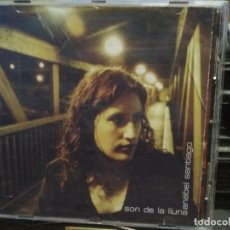 CDs de Musique: ANABEL SANTIAGO CD ALBUM DICOS LAGUAÑAZ ASTURIAS PEPETO. Lote 195052753