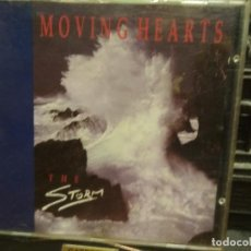 CDs de Música: MOVING HEARTS - THE STORM CD ALBUM IRLANDA PEPETO. Lote 195053740