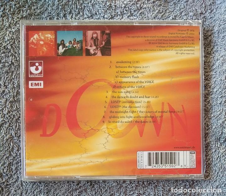 CDs de Música: ELOY - DAWN CD NUEVO Y PRECINTADO - ROCK PROGRESIVO SPACE ROCK - Foto 2 - 195055262