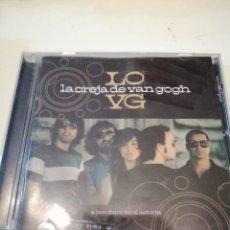 CDs de Música: G-KUKI84 CD MUSICA LA OREJA DE VAN GOGH A LAS CINCO EN EL ASTORIA. Lote 195056673