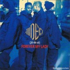 CDs de Música: JODECI - FOREVER MY LADY. CD. Lote 195061590