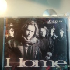 CDs de Música: HOTHOUSE FLOWERS ‎– HOME. Lote 195062680