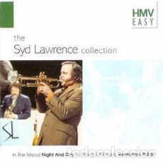 CDs de Música: SYD LAWRENCE - THE SYD LAWRENCE COLLECTION (CD, COMP) LABEL:HMV CAT#: 7243 5 294492 7 . Lote 195062751