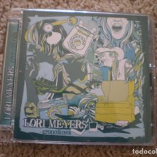 CDs de Música: CD. LORI MEYERS. CRONOLANEA. MUY BUENA CONSERVACION. Lote 195068438