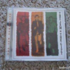 CDs de Música: CD. THE JAM. THE GIFT. LIBRETO. MUY BUENA CONSERVACION. Lote 195071698