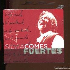 CD de Música: SILVIA COMES. CANTA A GLORIA FUERTES. CD NUEVO. 2014. PRECINTADO. Lote 195072726