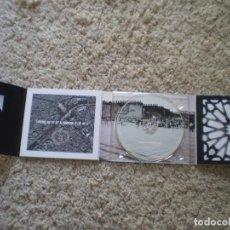CDs de Música: CD. U2. NO LINE ON THE HOR. EDICION DIGIPACKDE LUJO. POSTER. ETC. MUY BUENA CONSERVACION. Lote 195074971