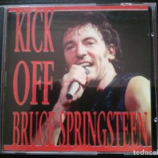CDs de Música: BRUCE SPRINGSTEEN (2CDS) LIVE IN LOS ANGELES 1992 (KICK OFF BRUCE SPRINGSTEEN). Lote 195089666