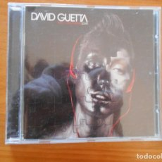 CDs de Música: CD DAVID GUETTA - JUST A LITTLE MORE LOVE (S3). Lote 195092161