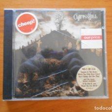 CDs de Música: CD CYPRESS HILL - BLACK SUNDAY (U3). Lote 195093222