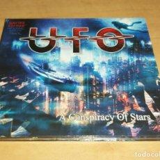 CDs de Música: UFO CD+POSTER ,LTD. DIGIPACK 2015-BLACK SABBATH-QUIET RIOT -MSG-IRON MAIDEN (COMPRA MINIMA 15 EUR. Lote 195097853